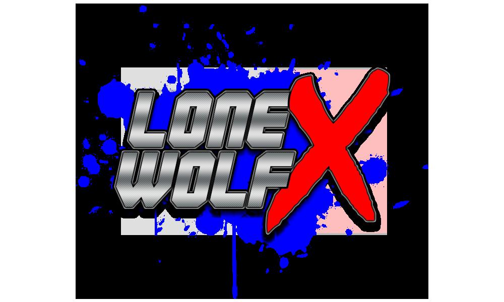Lone Wolf X