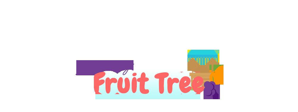 Binary Fruit Tree