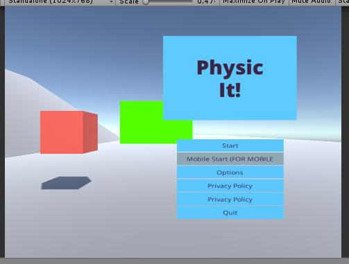 Physic It!