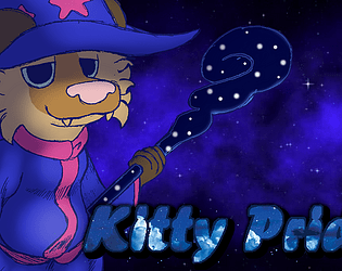 Kitty Pride [Free] [Role Playing] [Windows]