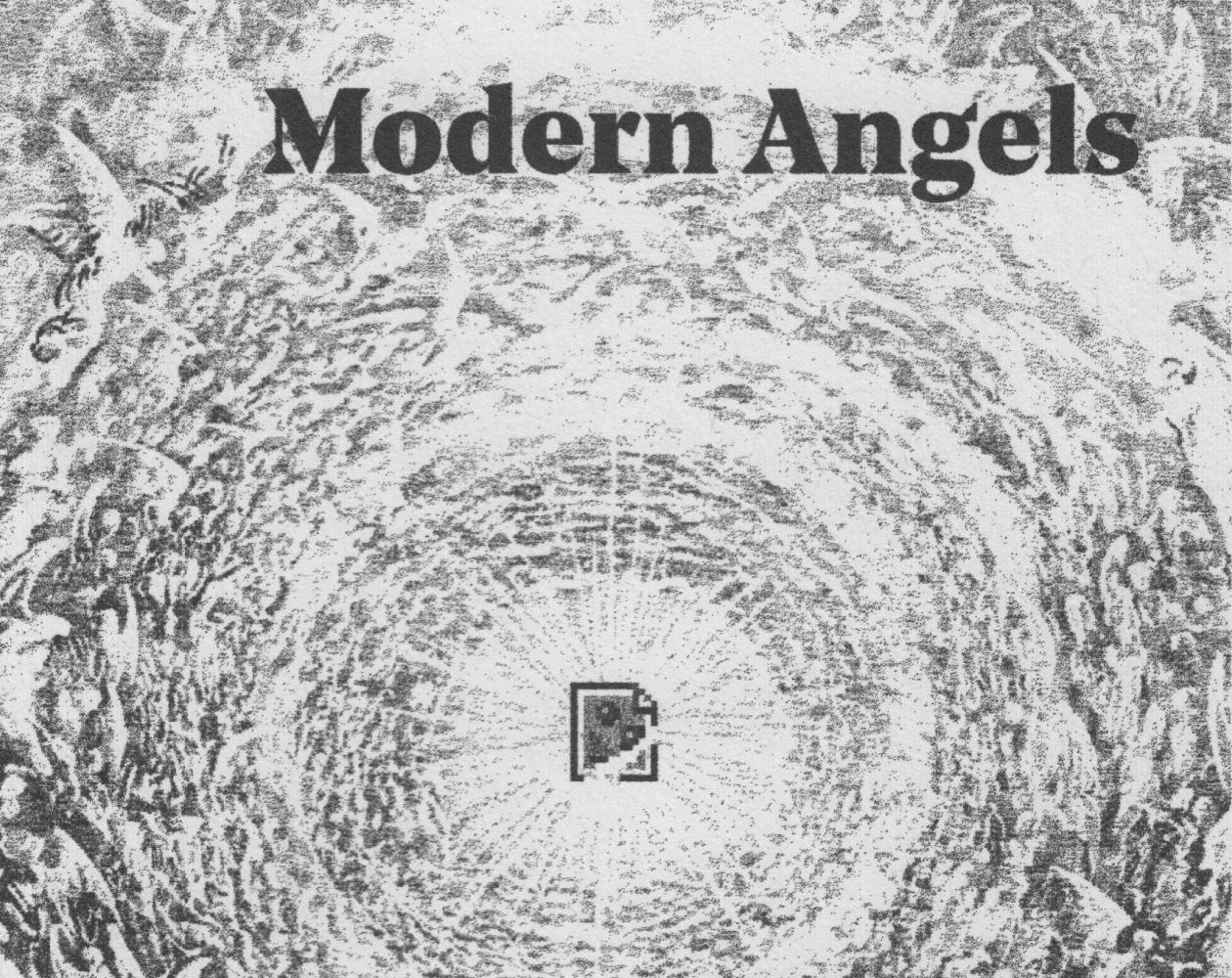 Modern Angels
