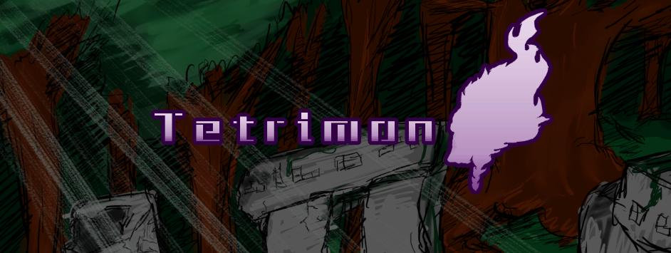 Tetrimon