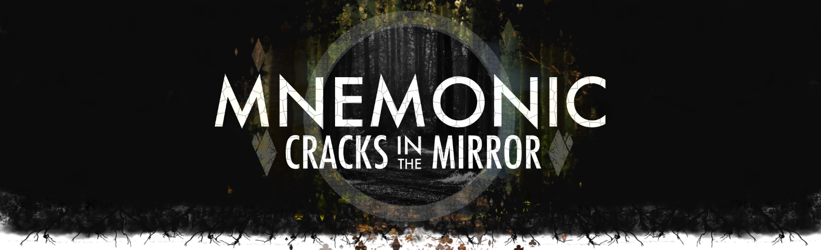 Cracks in the Mirror