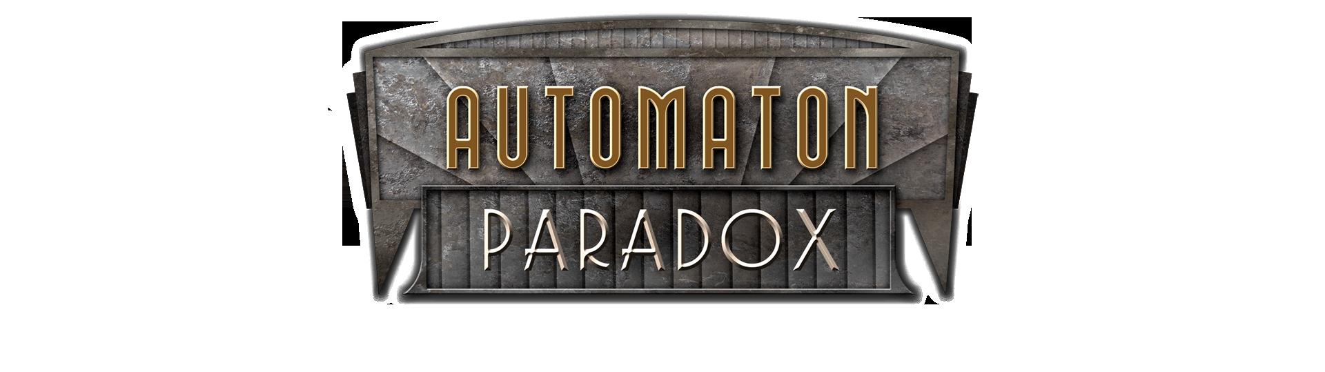 Automaton Paradox