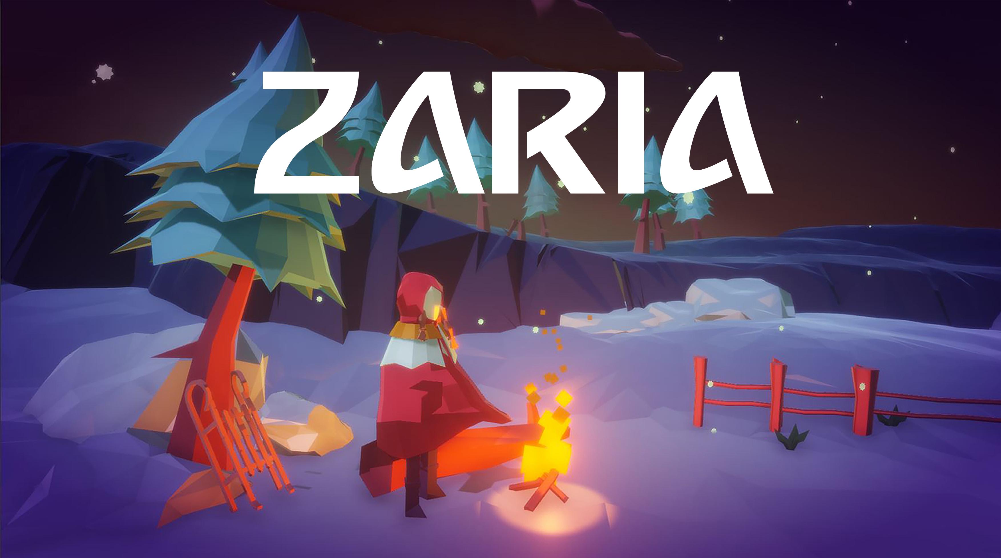 Zaria