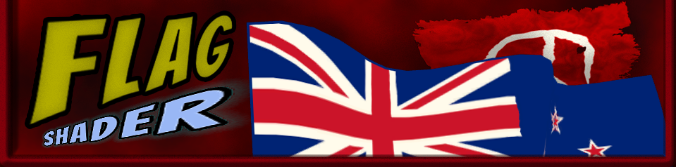 Flag Shader