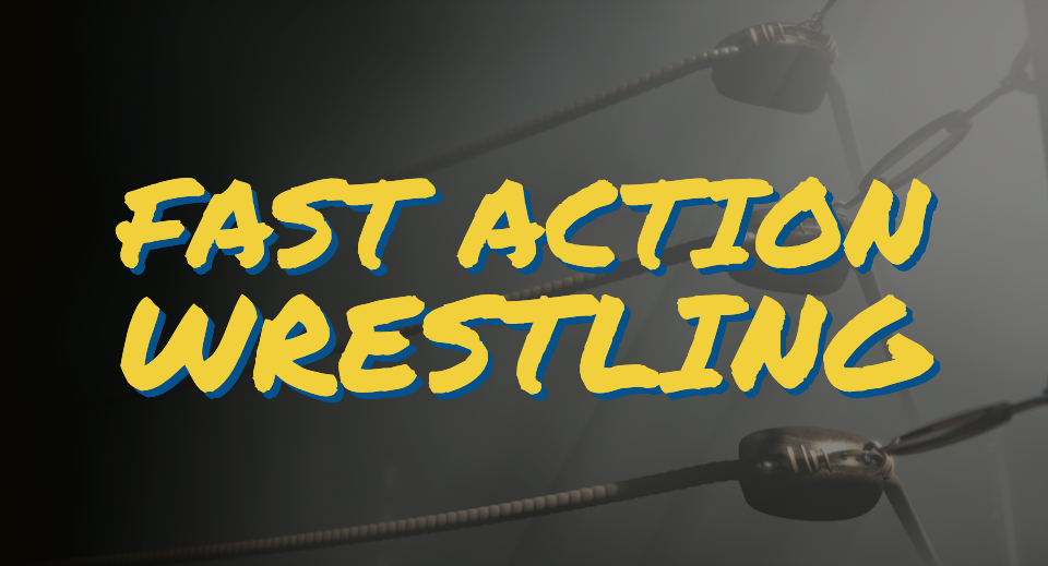 Fast Action Wrestling