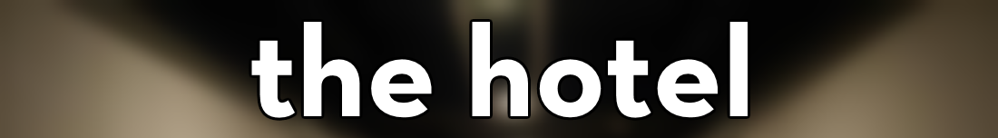 The Hotel - A Vore Text Adventure Game