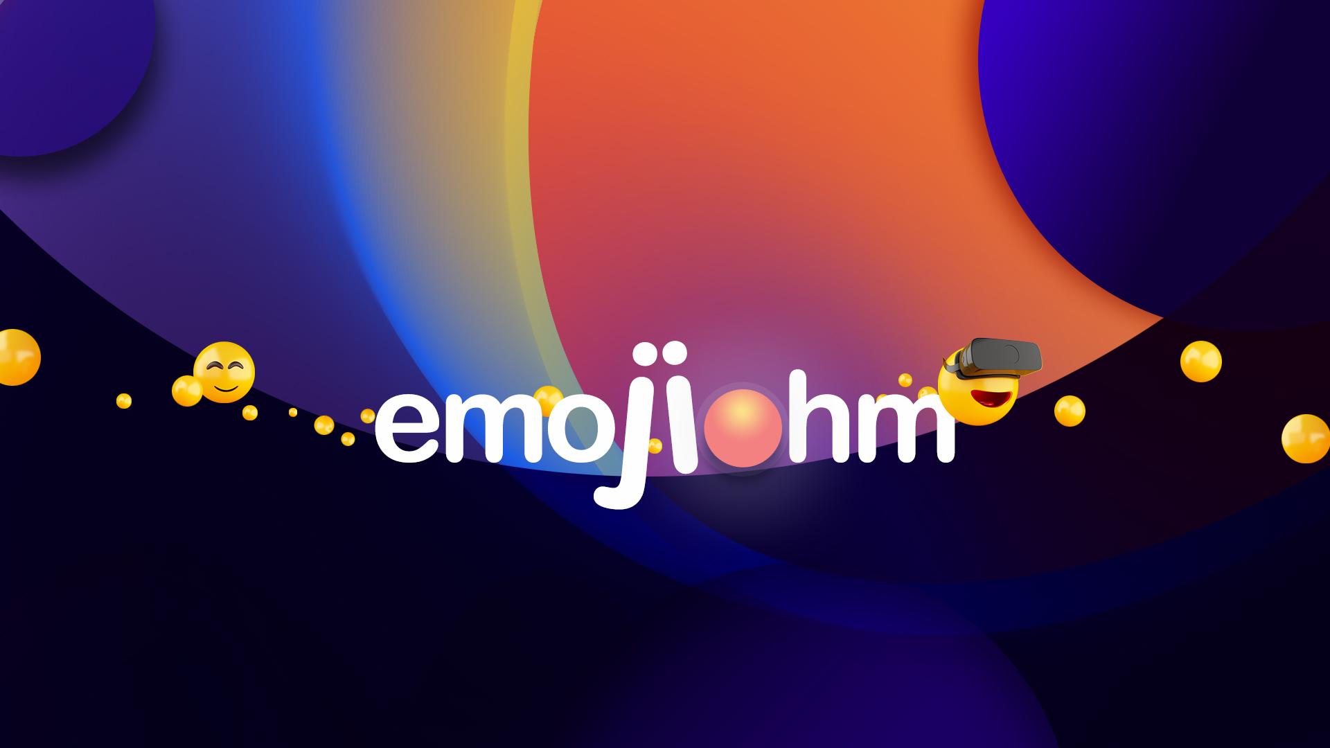 EmojiOhm