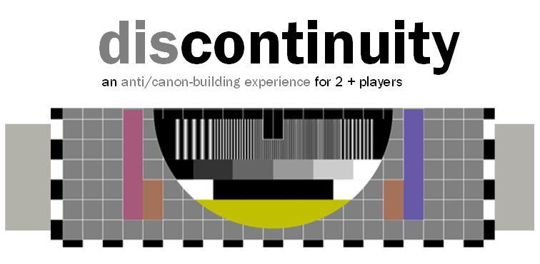 dis/continuity