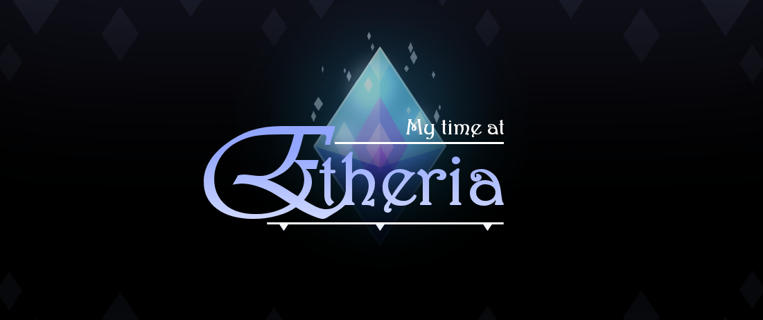 My Time At Etheria [Demo]