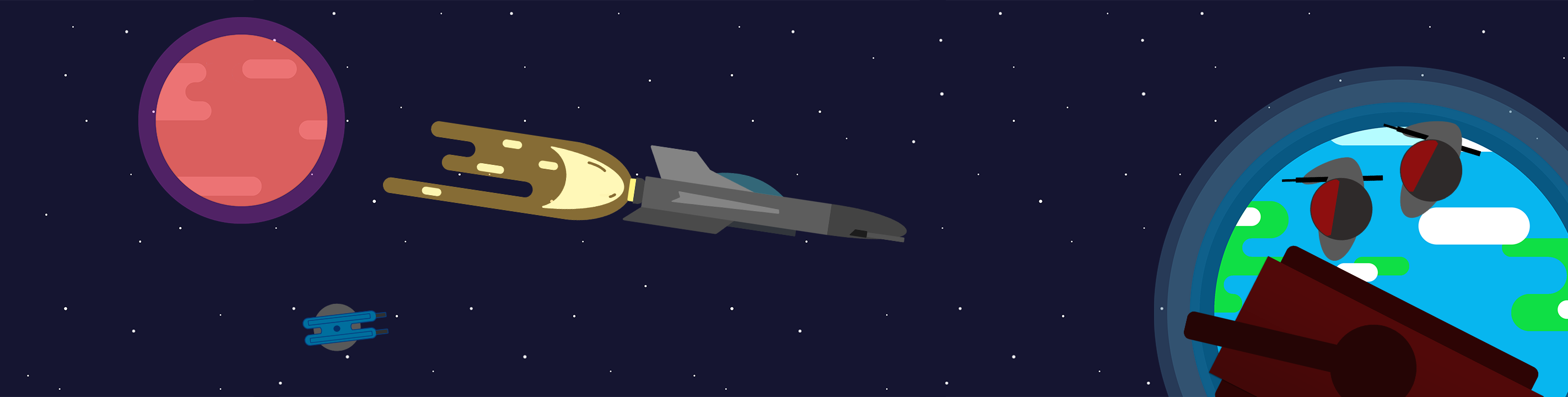 Starmans Return