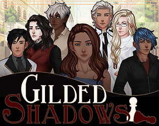 Gilded Shadows [Free] [Visual Novel] [Windows] [macOS]