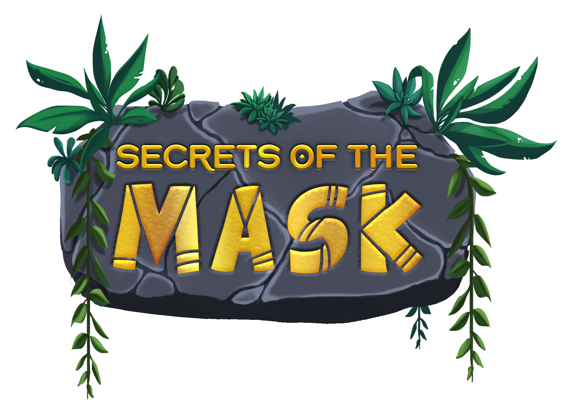 Secrets of the Mask