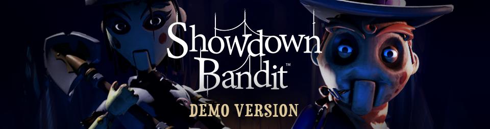 Showdown Bandit: Demo Version