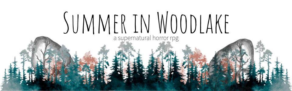 Summer in Woodlake