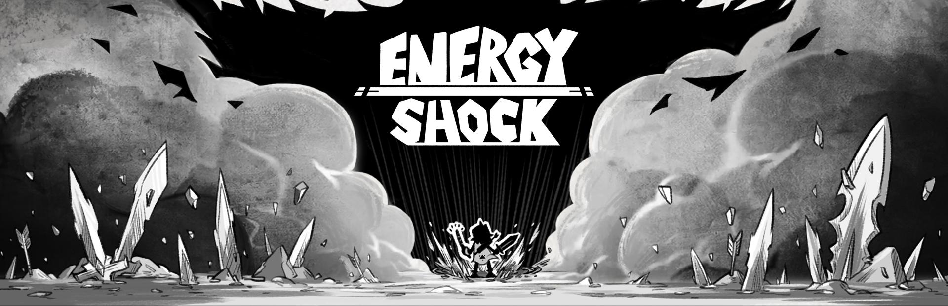 Energy Shock