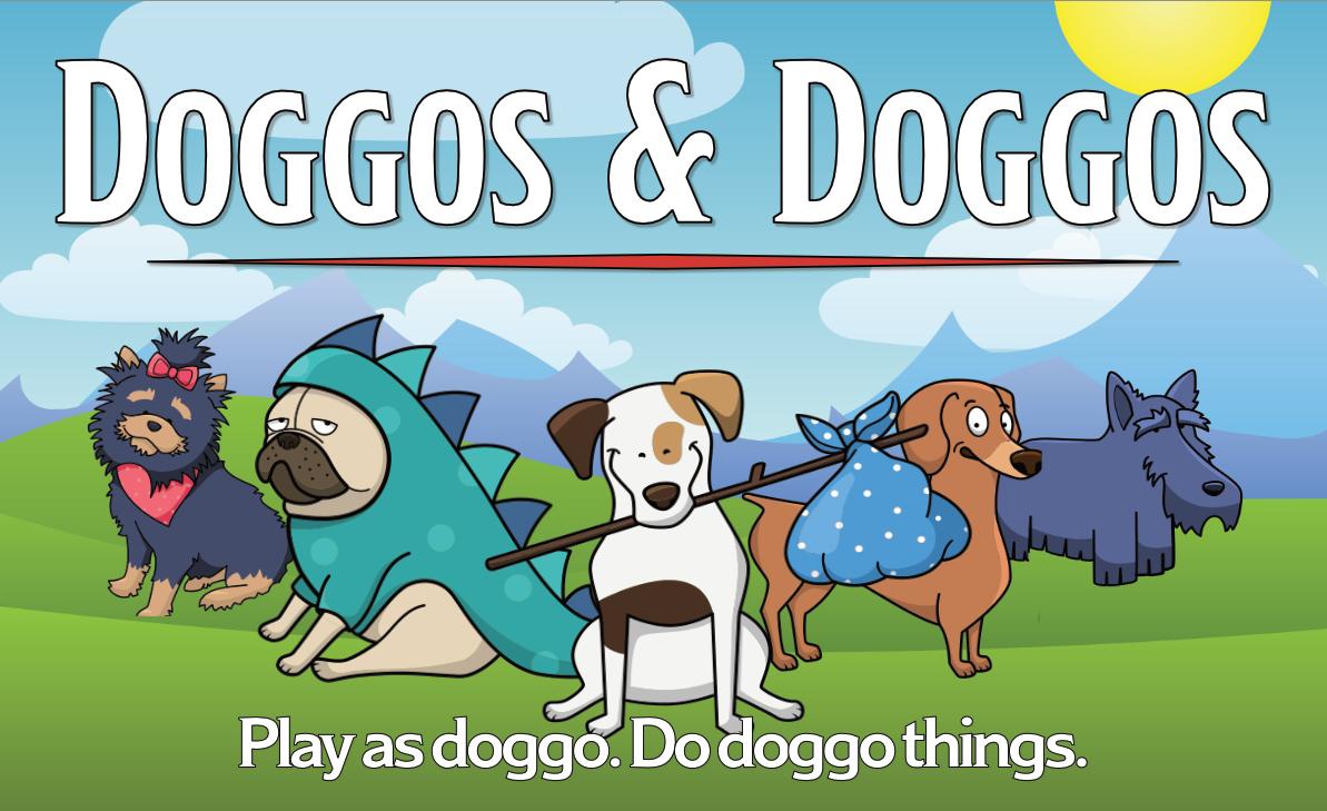 Doggos & Doggos