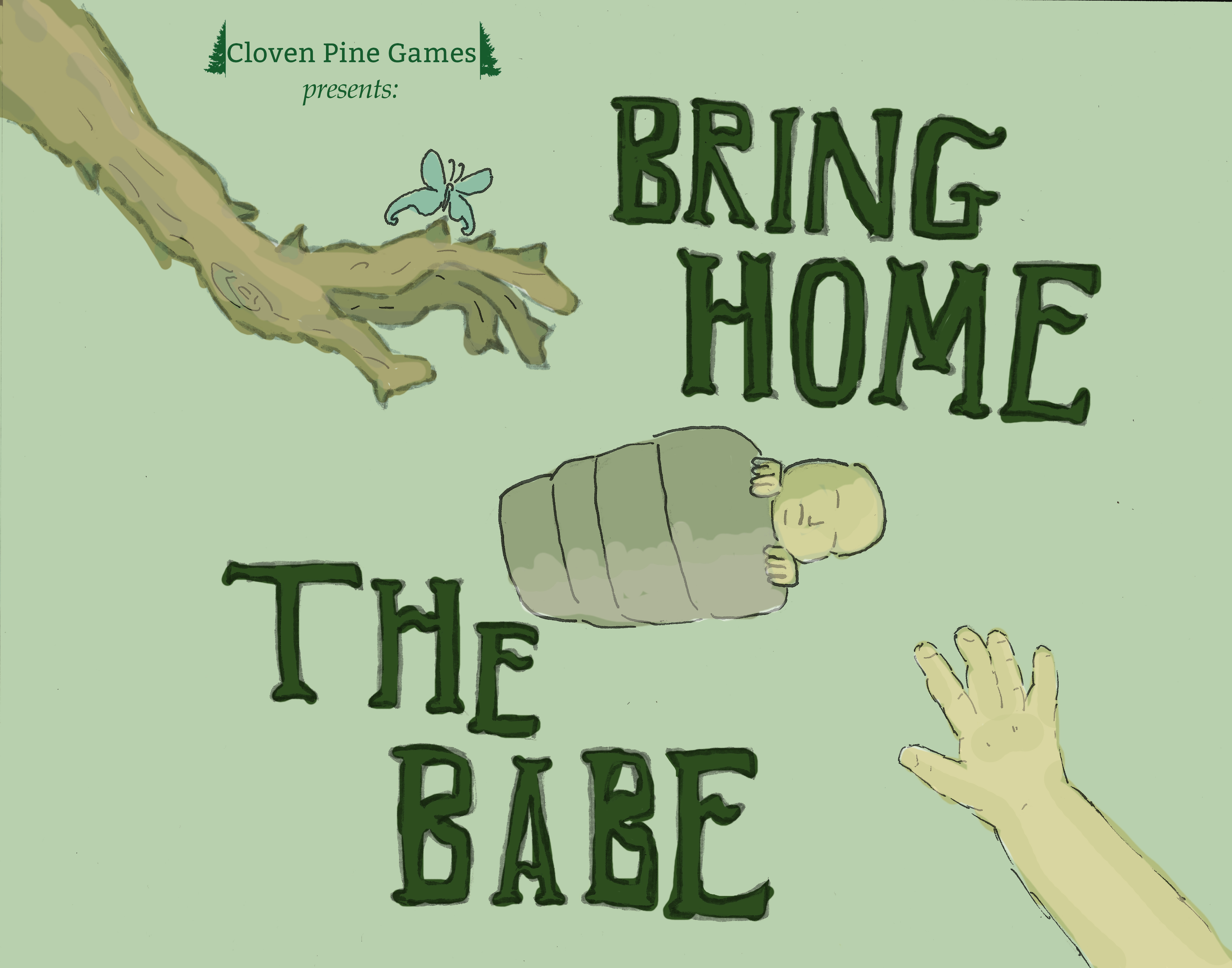 Bring Home the Babe