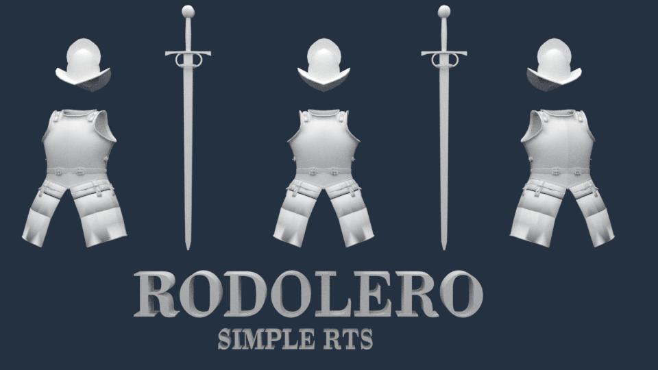 RODOLERO [TEST]