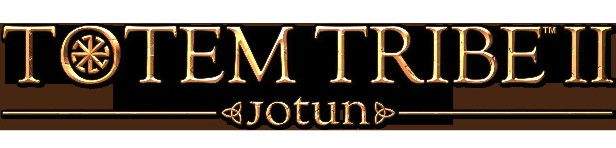 Totem Tribe II: Jotun