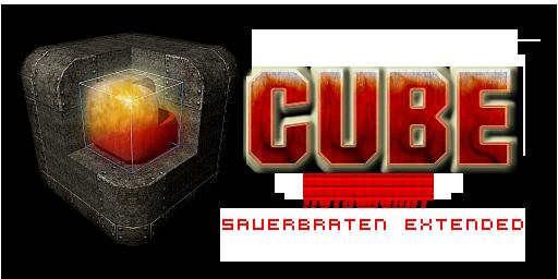 Cube MetalHeart - Sauerbraten Extended