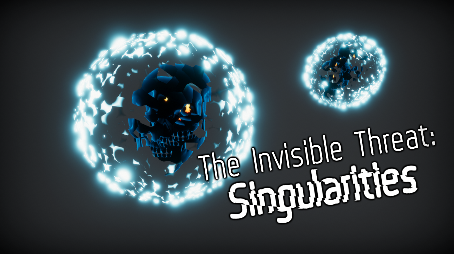 The Invisible Threat: Singularities