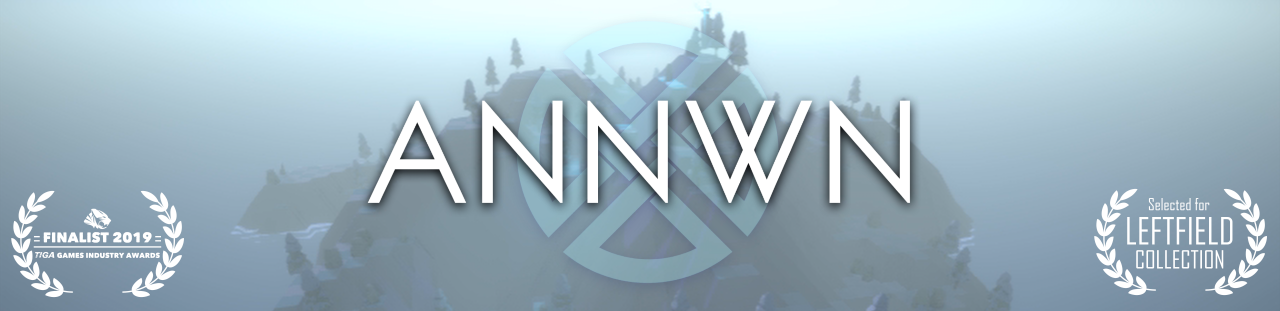 Annwn: the Otherworld