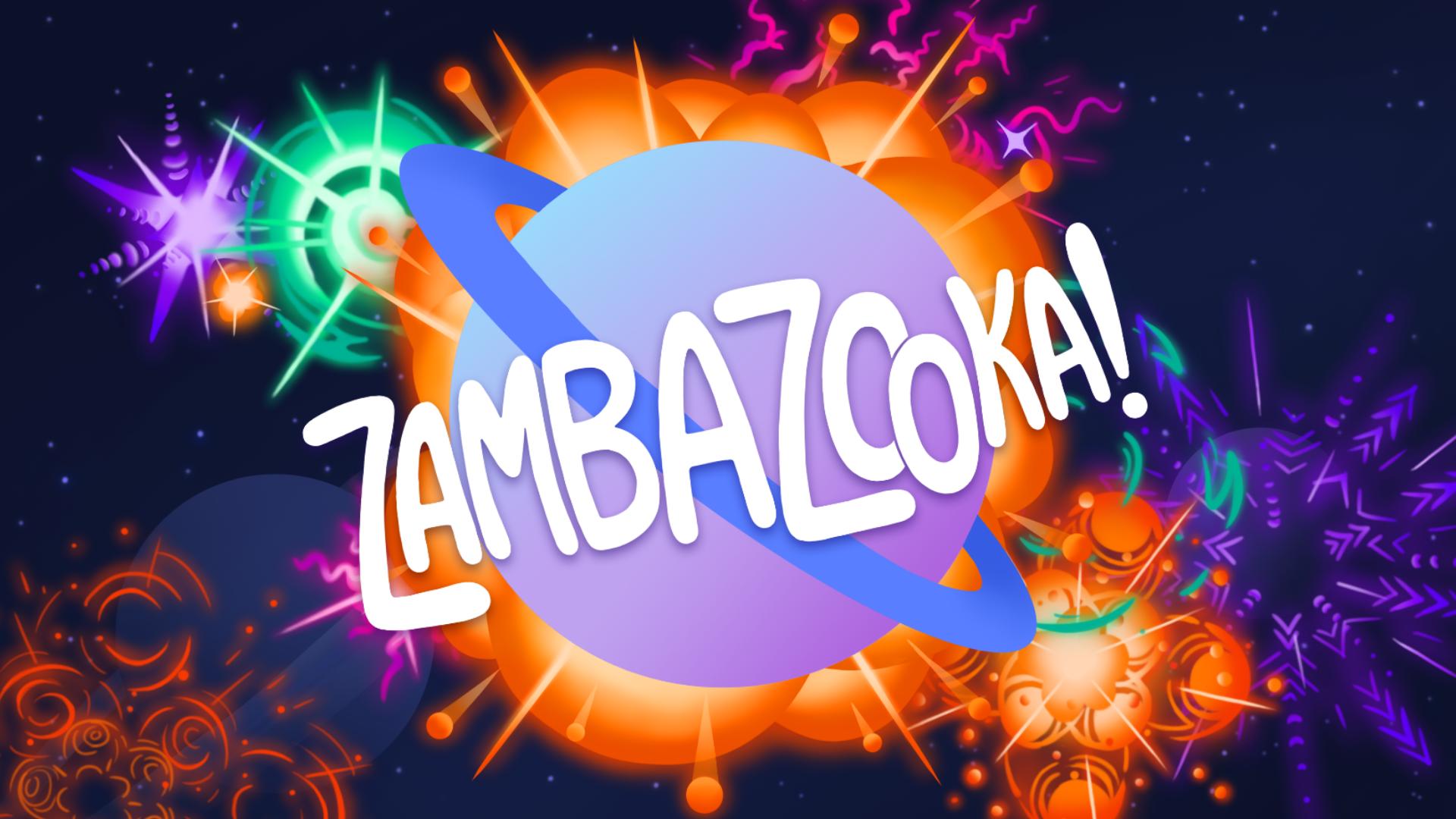Zambazooka