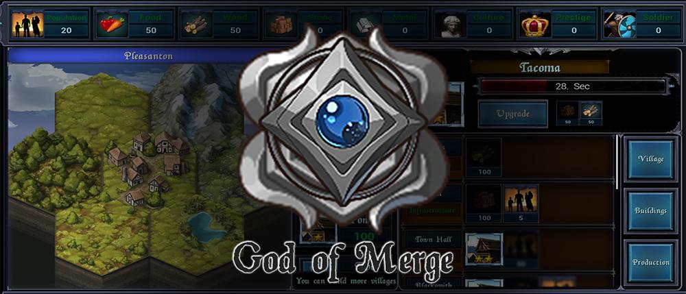 God Of Merge