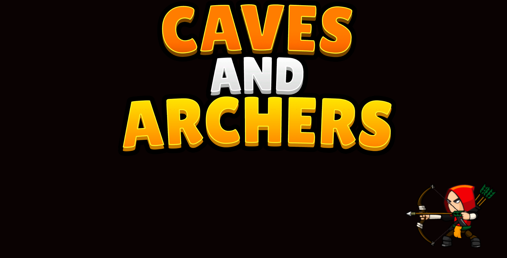 Caves And Archers (Beta)