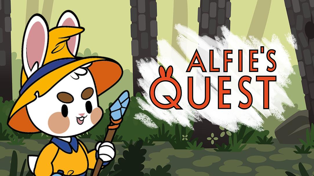 Alfie's Quest
