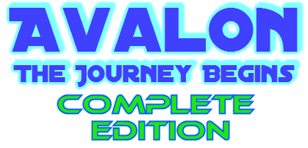 Avalon: The Journey Begins (Complete Edition)