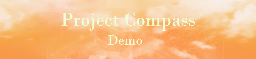 Project Compass Demo