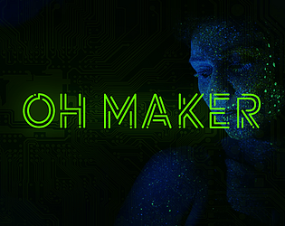 Oh Maker