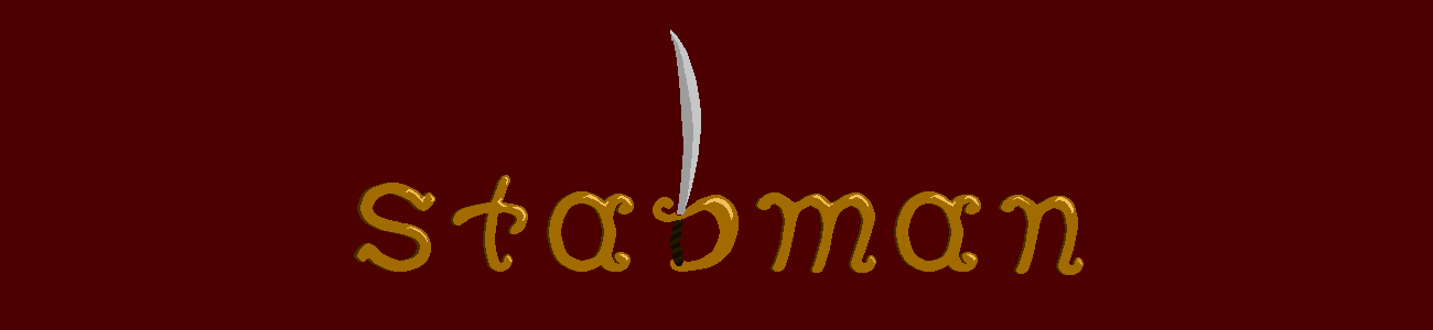 Stabman