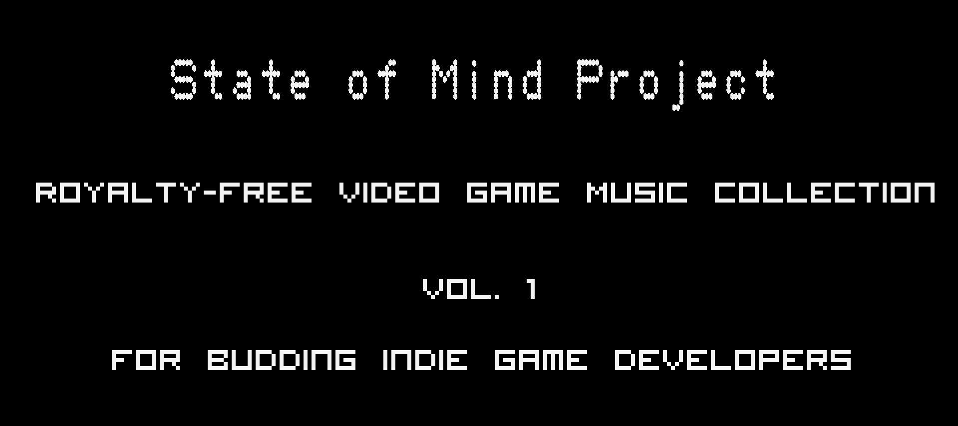 State of Mind - Royalty-Free Game Music Collection Vol. 1
