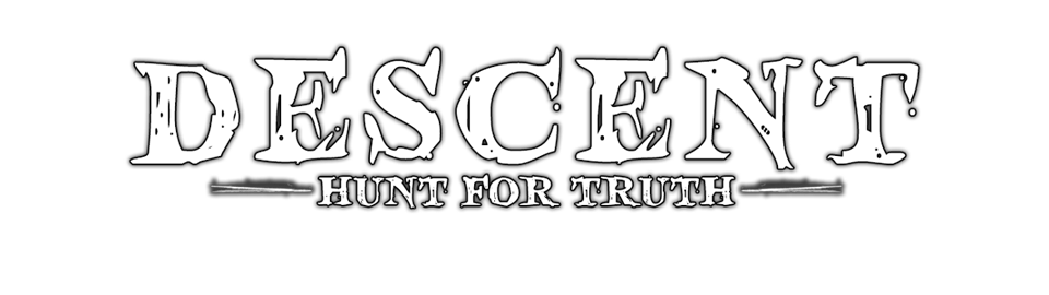 DESCENT - Hunt For Truth