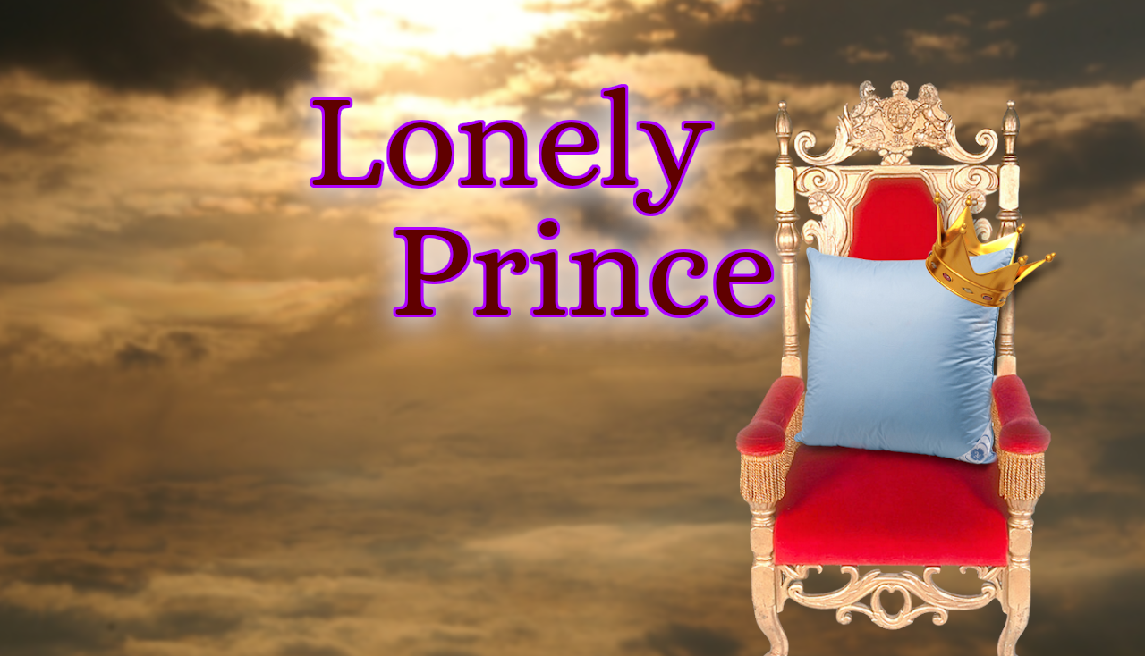 Lonely Prince