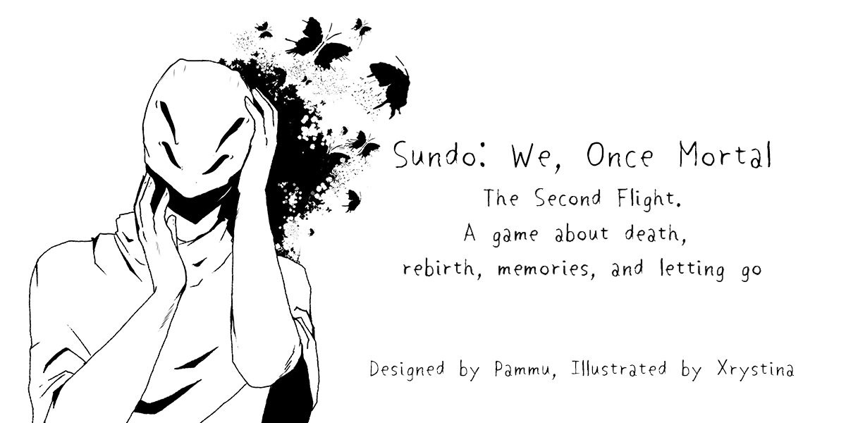 Sundo - The 2nd Flight: We, Once Mortal (BETA)