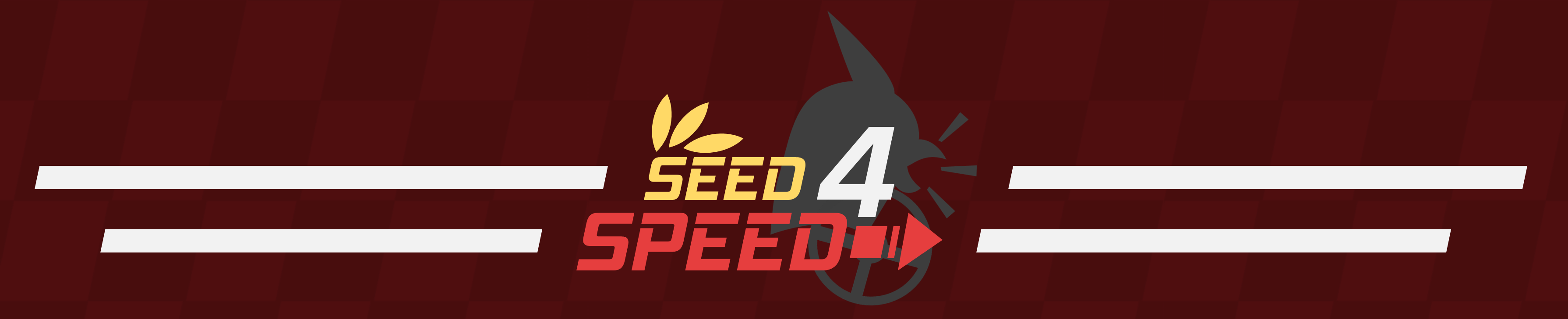 Seed for Speed