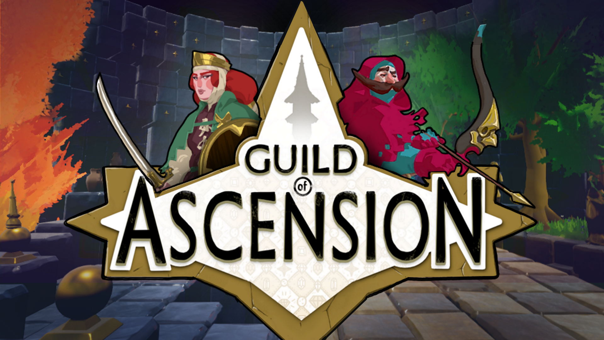 Guild of Ascension - Gameplay Demo