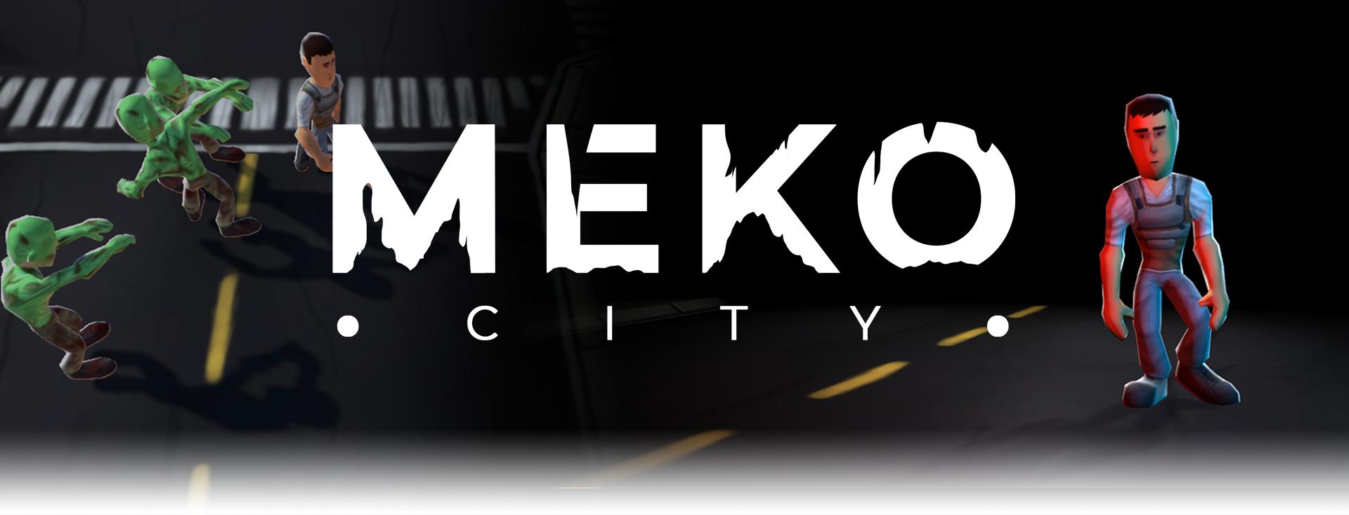 Meko City