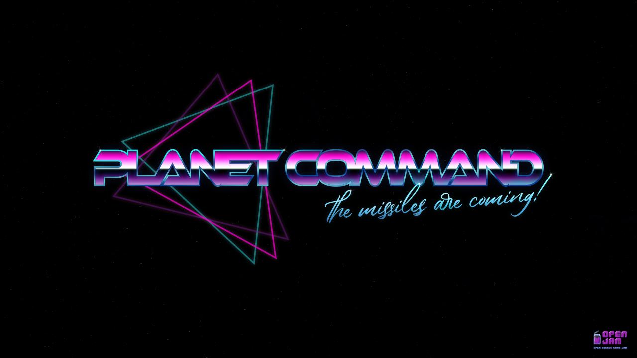 Planet Command