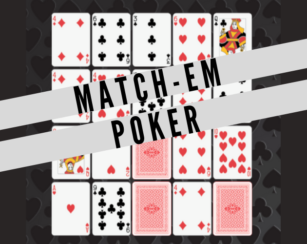 Match Em Poker By Filiprei