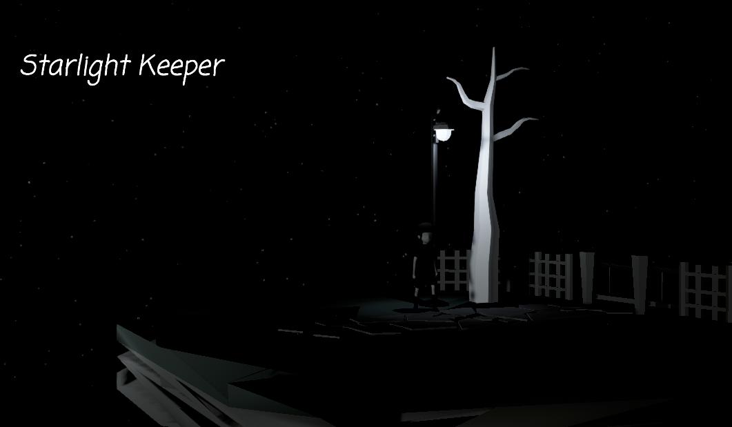 Starlight Keeper