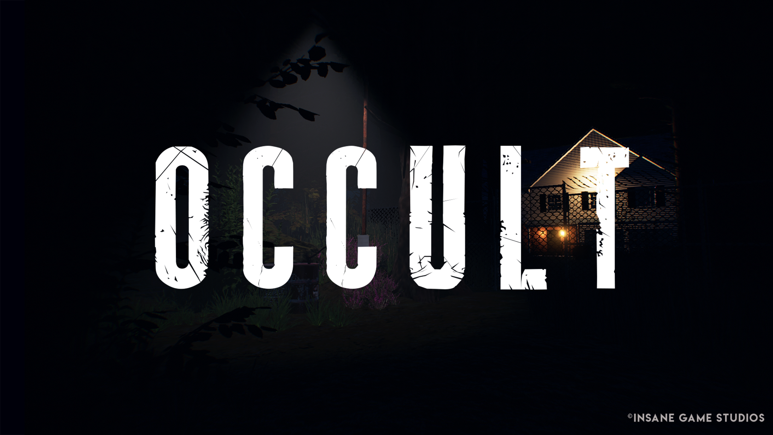 OCCULT: Chapter 1