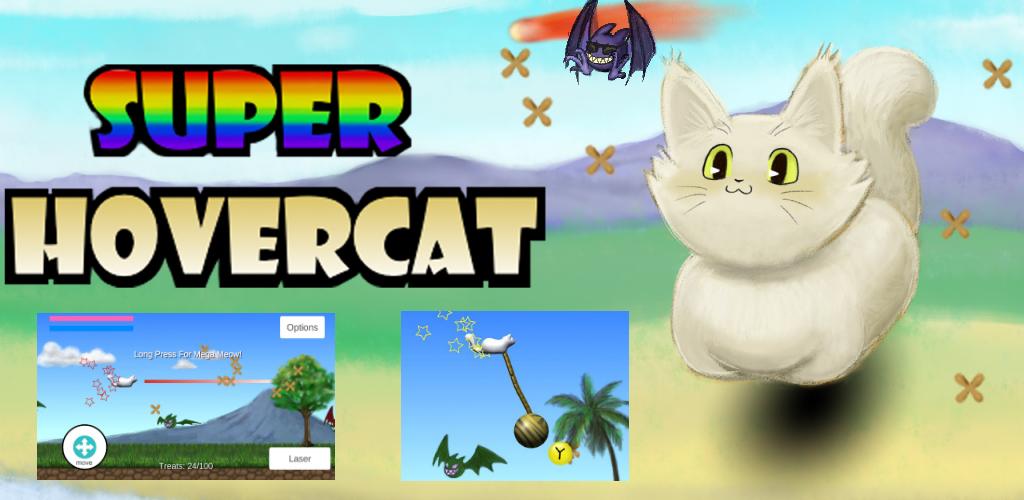 Super Hovercat