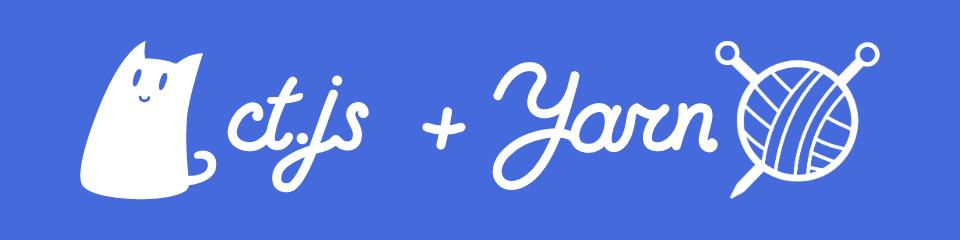 "ct.js + Yarn ""educational demo"""