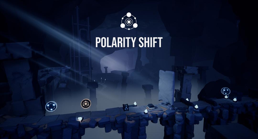 Polarity Shift